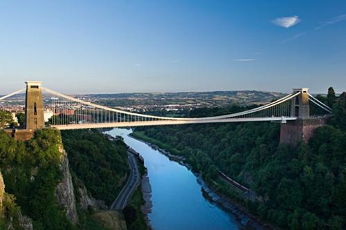 寻找英国最具幸福感的城市——布里斯托