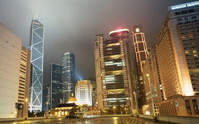 移民香港的最佳方式