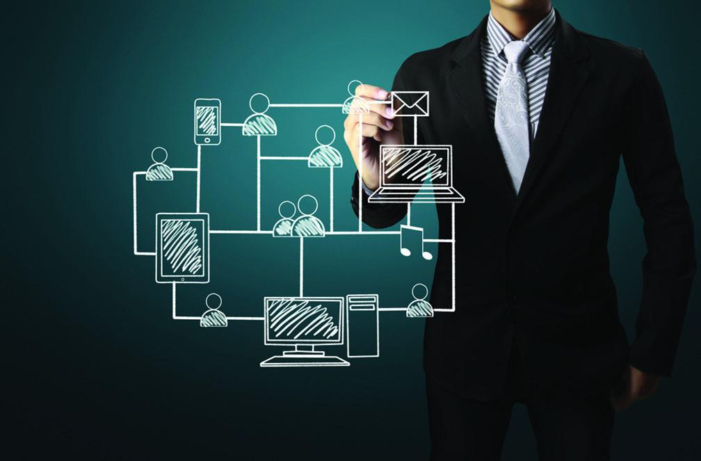 江苏省力争到2020年初步形成工业互联网平台体系