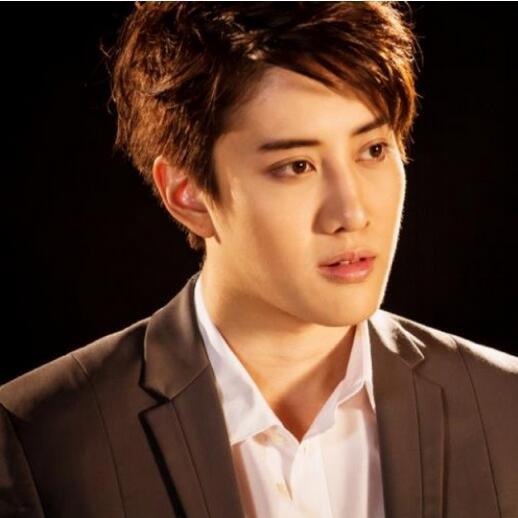 主播携手大中华区最豪华的明星阵容:亚洲男神何润东,泰国人气新星mike