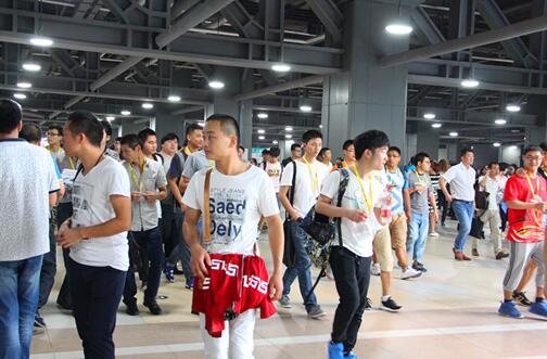 第18届上海国际机床展完美收官