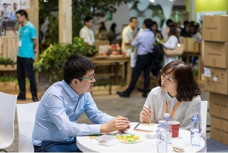 SFEC上海绿色食品及有机食品展览会10年风雨兼程