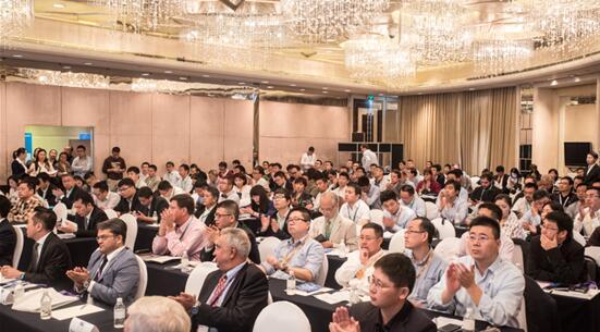 亚洲FPSO&FLNG2016大会在沪成功召开