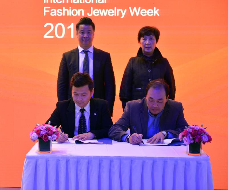 钻石小鸟携手上海首饰设计协会 闪耀珠宝灵感之光