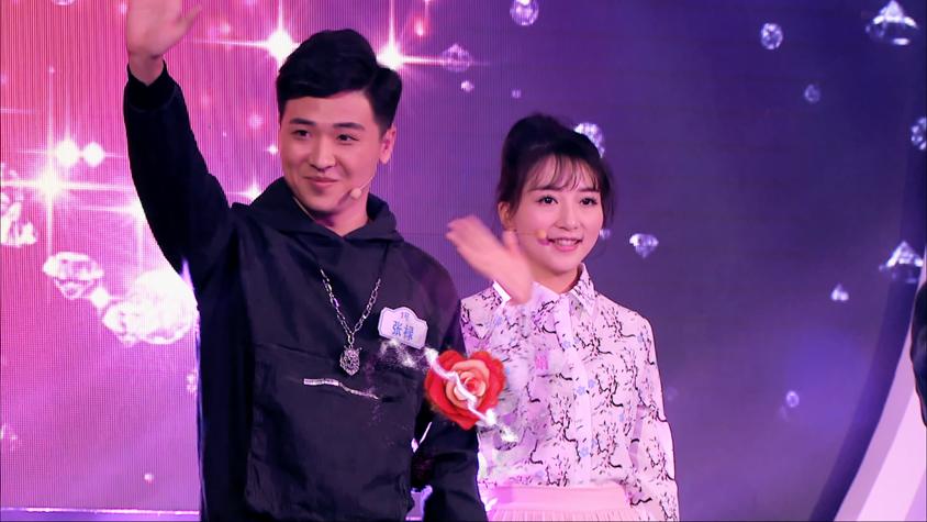 钻石小鸟携手《中国式相亲》上演灰姑娘的童话爱情