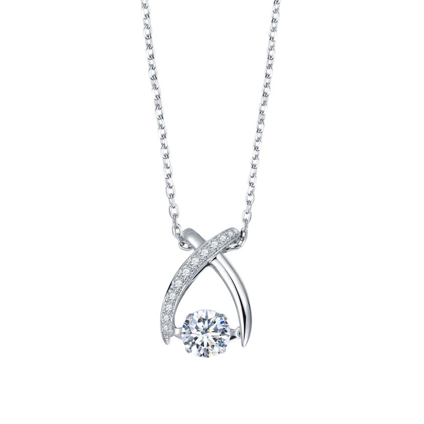 让钻石随心起舞 钻石小鸟Blink系列演绎灵动春日