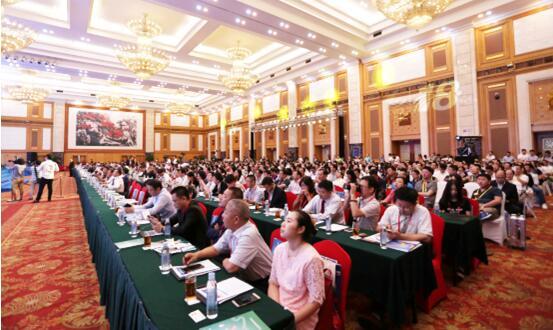 2017(第十九届)中国风险投资论坛盛大起航