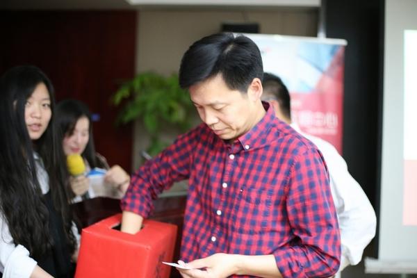 达沃时代微数据中心全国巡展武汉站,江城相聚共话小金刚