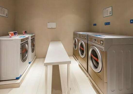 全国700余项目已布局海尔共享洗衣机生态