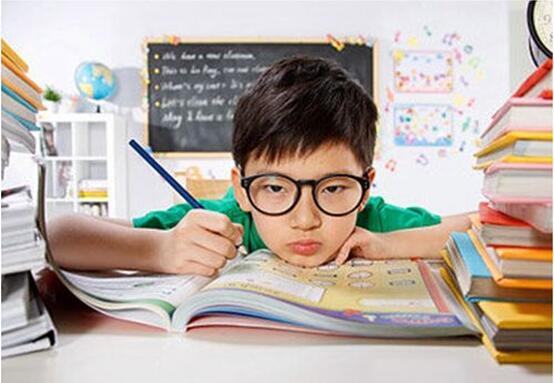 孩子不喜欢学英语?阐明方式没用对!