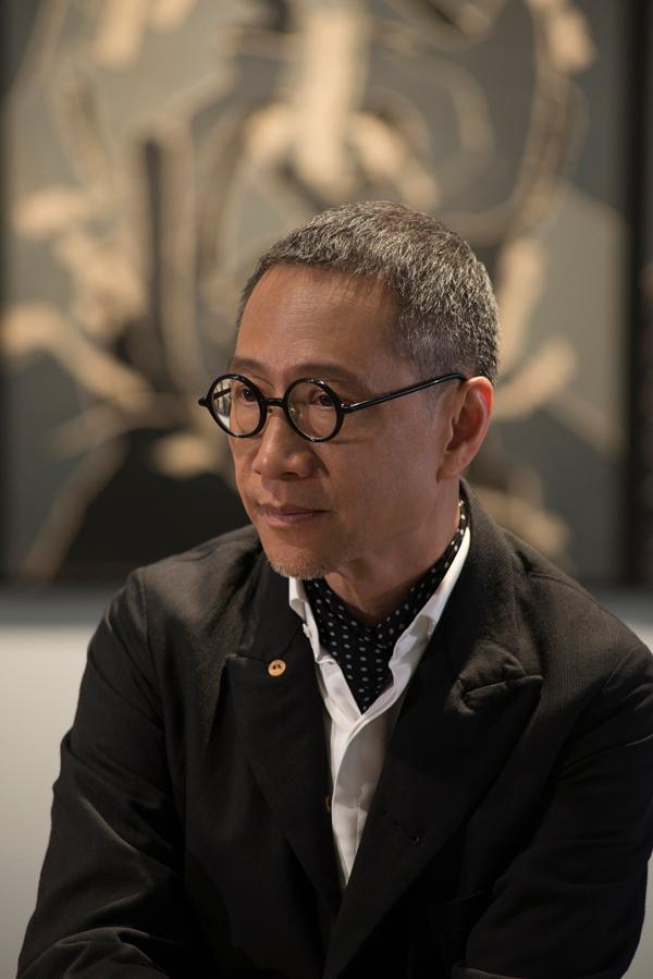 站酷奖评委陈幼坚专访:好设计从何而来?