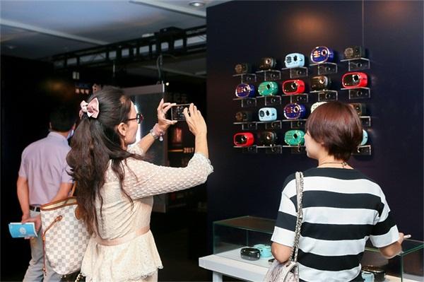 2017北京国际设计周开幕,洛可可•洛客新物种设计展引爆