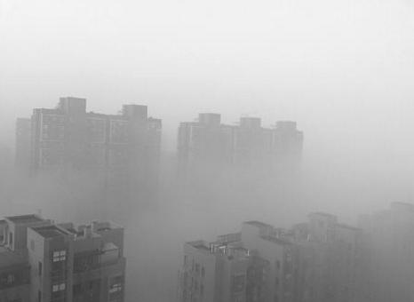 十一黄金周出行攻略,遇到雾霾天气怎么办?
