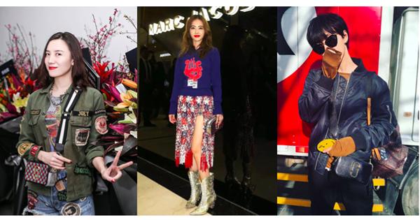唯品会打造专业化时尚平台 质感主张吸引众多国际大牌入驻