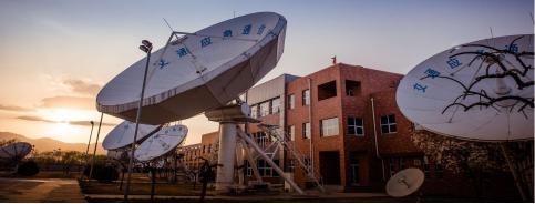 通信信息中心:军民深度融合发展,遥感助力智慧交通