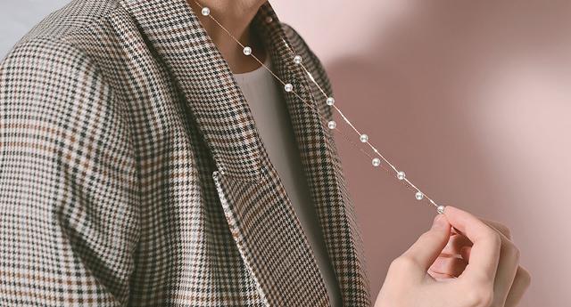 这个冬季用珍珠温润添彩 钻石小鸟新品系列登陆