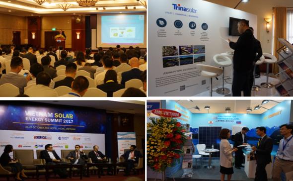 第二届越南可再生能源峰会将于3月26日在芽庄开幕