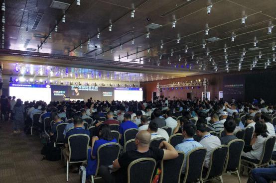 共建网络安全 美创科技再度亮相中国网络安全大会
