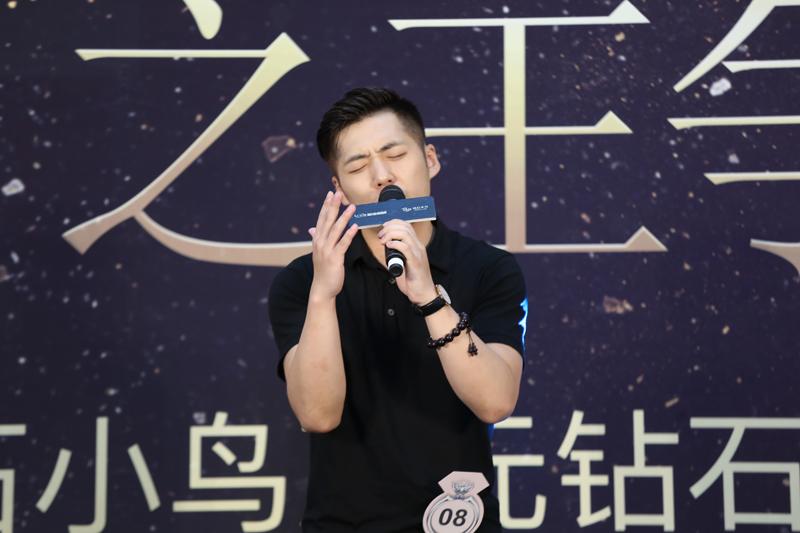 钻石小鸟七夕携手Love Radio 《最爱金曲榜》诠释恒久