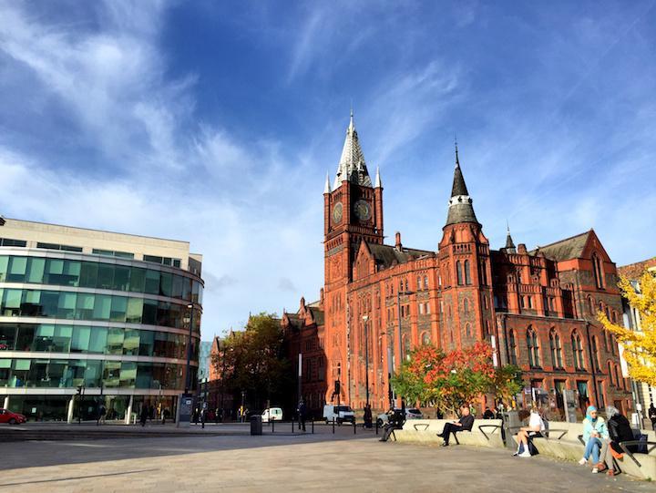 【重磅】利物浦大学公布中国大陆学生硕士全额奖学金项目