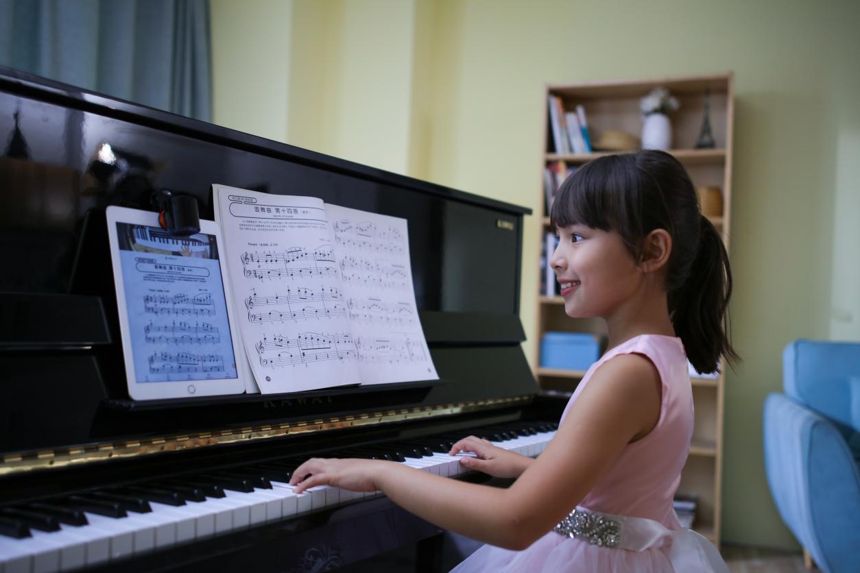 "VIP陪练CEO葛佳麒:做在线音乐教育""执牛耳者"""