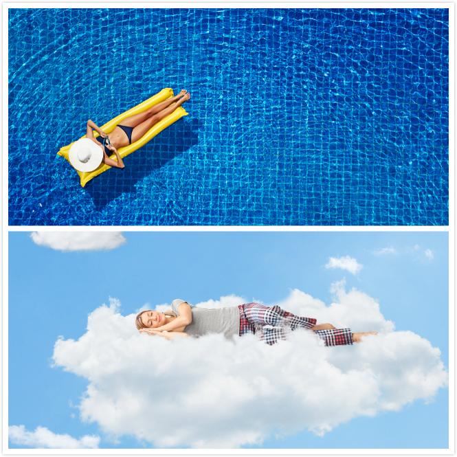 如同睡在蓝天白云间.jpg