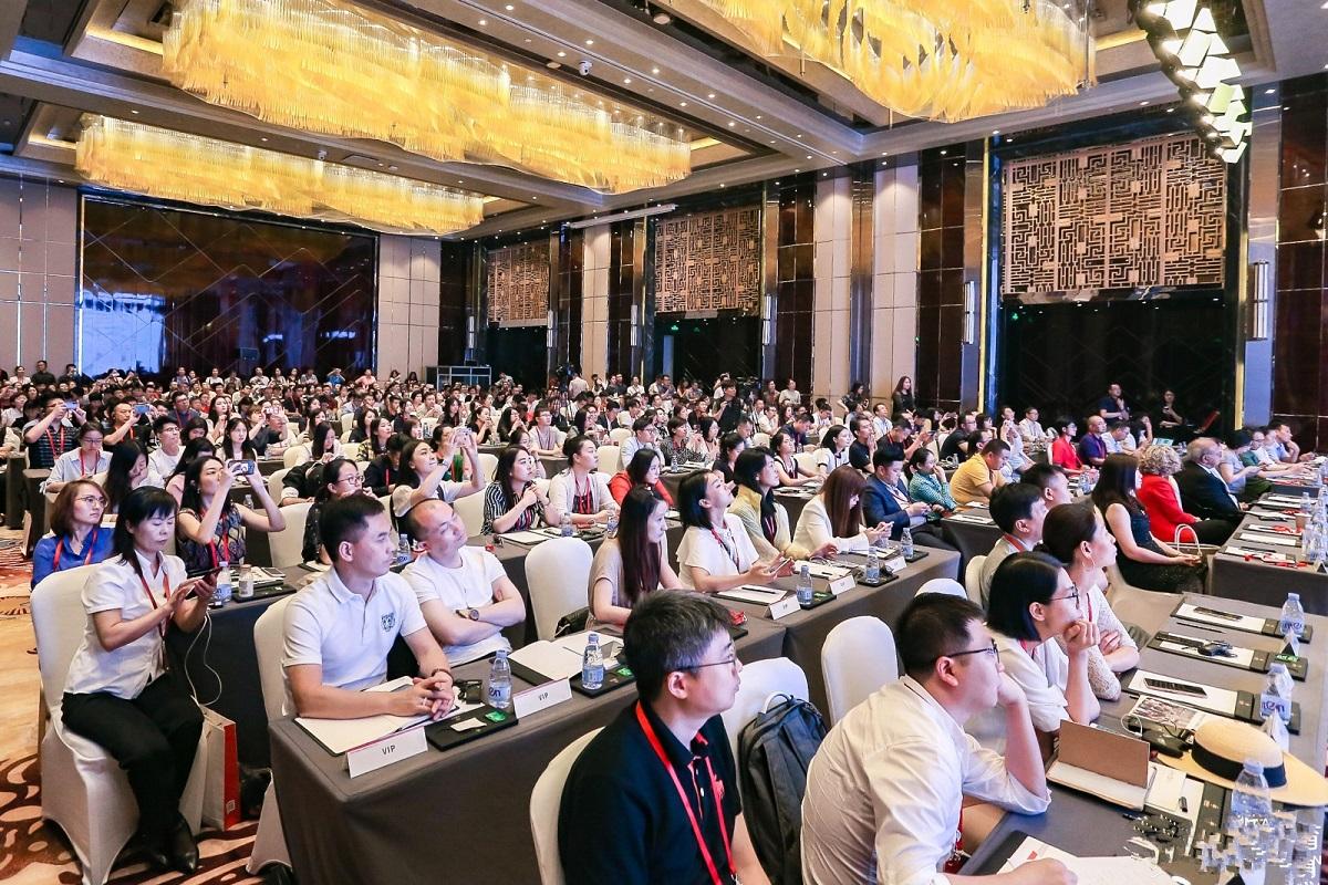2019紫�G教育中美金融人才高端�υ�在北京�利�e行