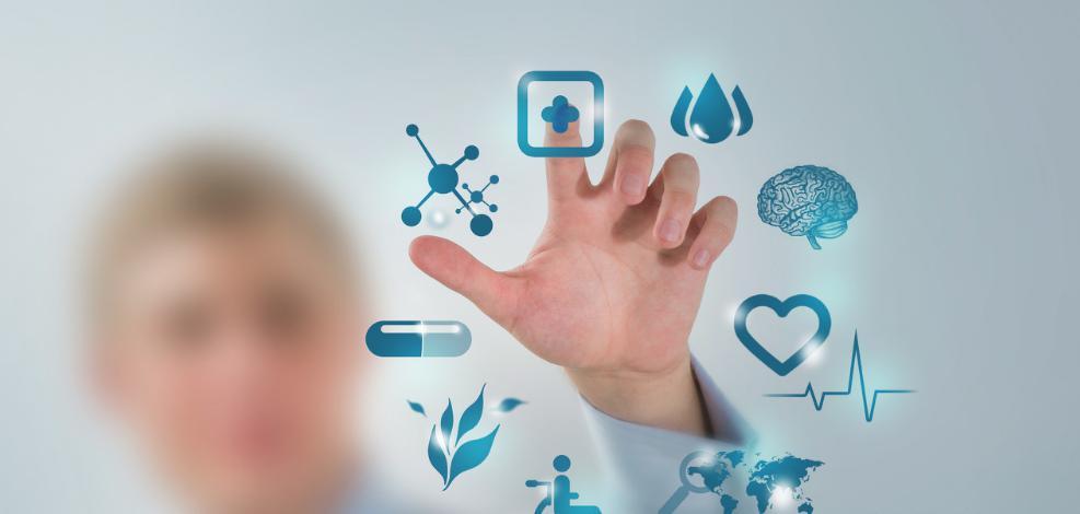 邦盛医疗:大健康借势大数据 移动体检车成新风口