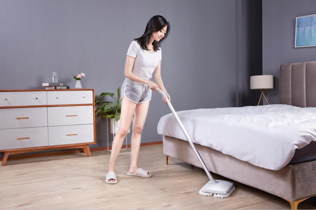 小米有品世界清洁日专场活动开启,清洁神器超值带回家