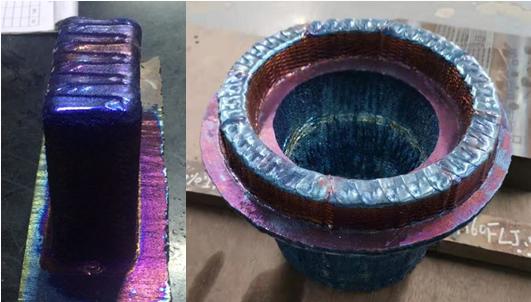中��突破600℃以上高�剽�合金3D打印技�g,���用于某型��w�C