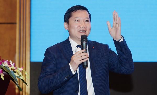 天坤教育王云雷:抓住职教改革大机遇 创造职教发展新传奇