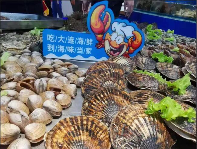 超8万人试过的那些美食:生蚝、河豚、三文鱼、裙带菜、佐大狮