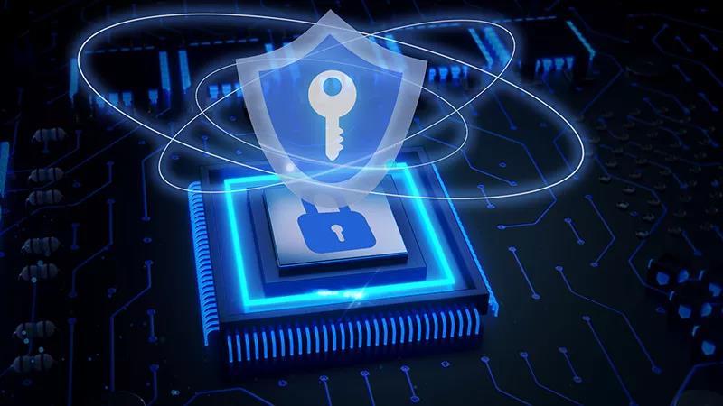 贯彻落实密码法 信雅达为信息安全添砖加瓦