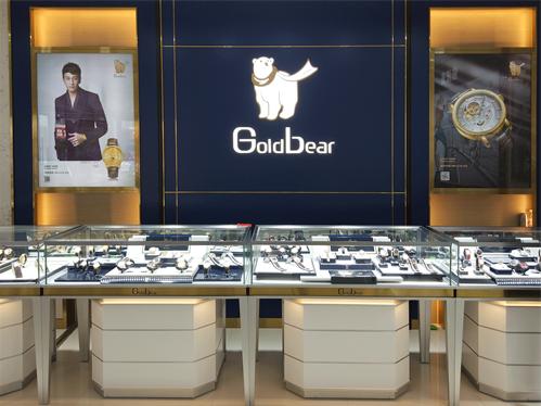 "Goldbear金表答疑""手表不是用�牡模�都是修�牡摹笔钦娴�幔�"