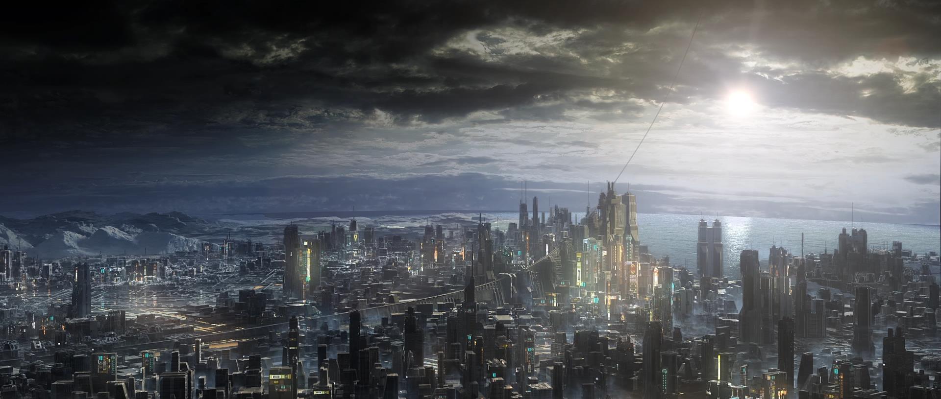 国创发布会被《三体》强势刷屏,世界级科幻巨著影视化引期待!