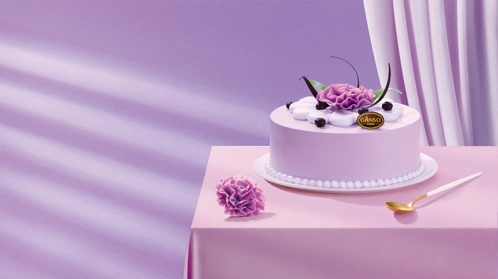 圆梦时刻 元祖梦蛋糕 -今年的愿望都实现了吗