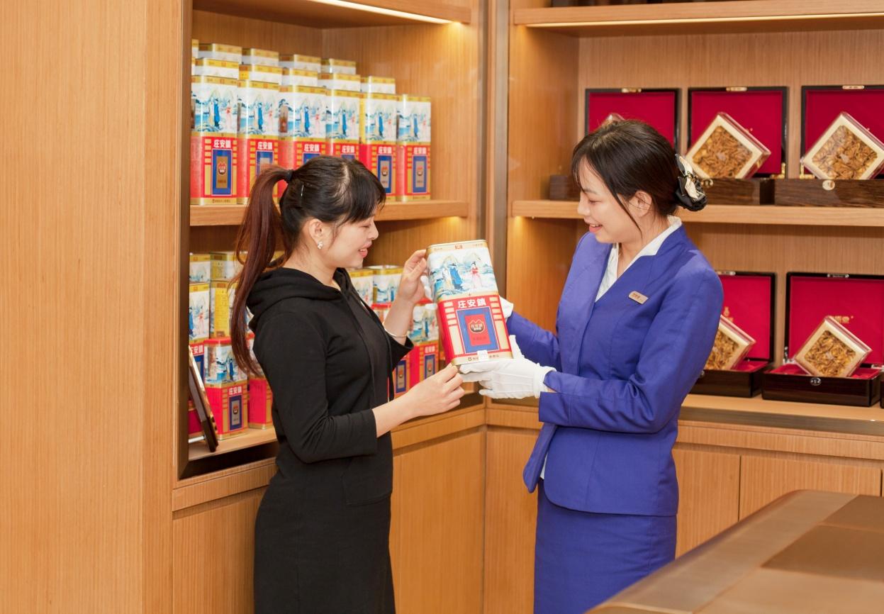 宝瓶堂首家新模式店试营业, 定义线下参茸零售新格局