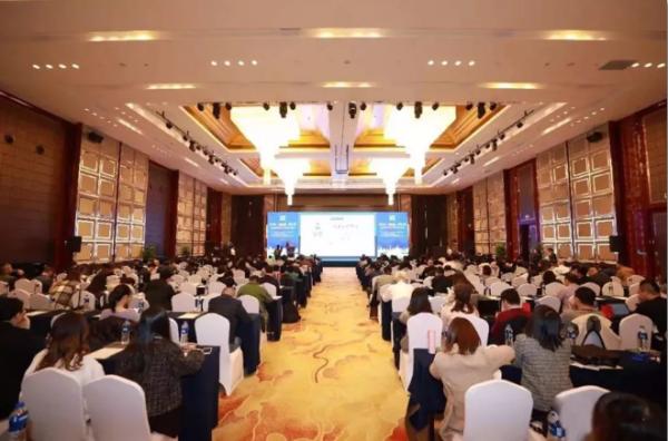 高能环境荣获中国战略性新兴环保产业领军企业称号