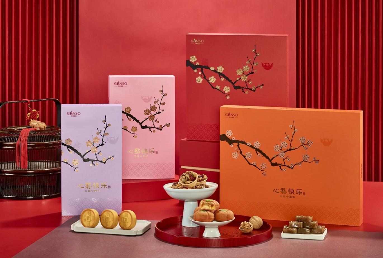 回家的礼物:元祖年礼成受欢迎春节团圆礼