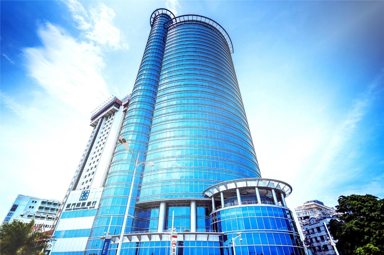 大浪淘沙沉者为金 厦门国际银行核心竞争力再上新台阶