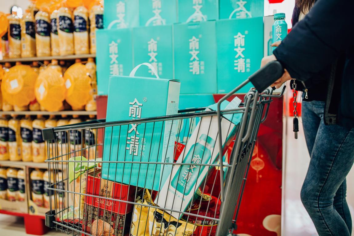 年味漸濃市場火熱,俞文清燕窩水引領品質年貨潮
