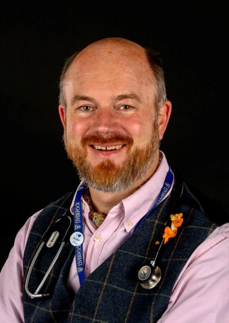 利物浦大学教授领导英国国家级新型冠状病毒疫苗研究