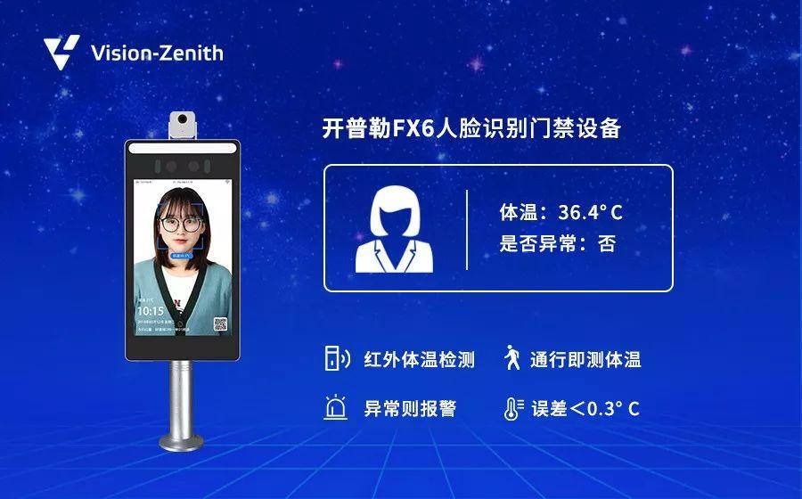 武汉加油!中国加油!臻识科技用AI助力疫情防控