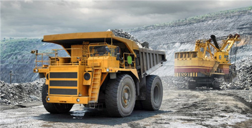 矿车:可怕的安全隐患与应对方法