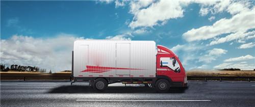 疫情面前显担当,疫情物资运输车可以做到更好!