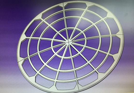 关键结构件3D打印技术 在新一代载人飞船中的应用