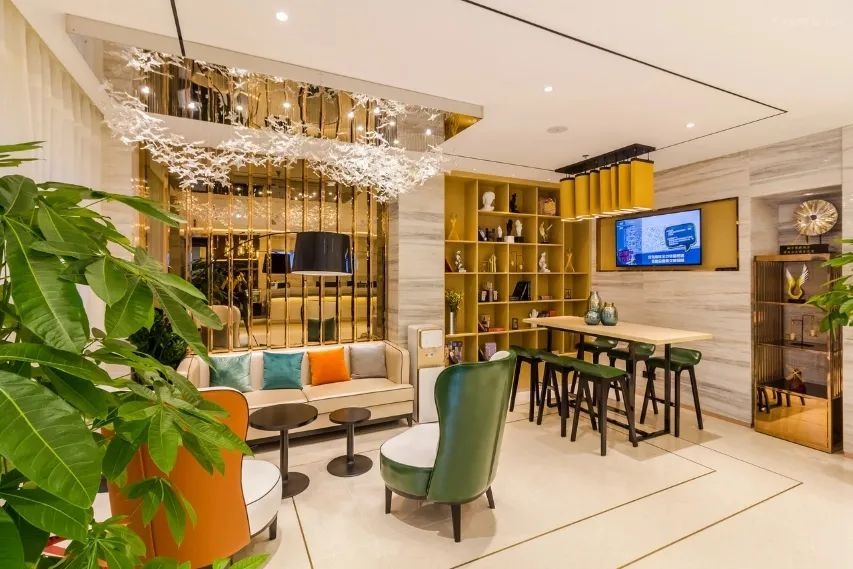 东呈国际连锁酒店业绩爆发式增长