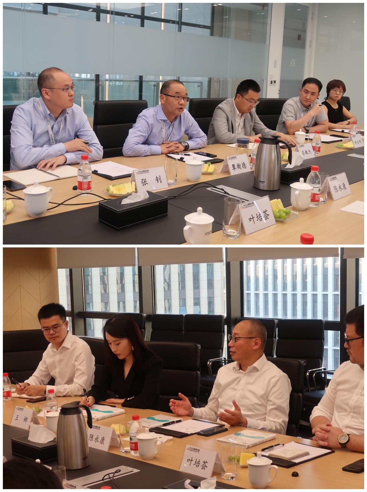 果蔬巨头都乐与先正达集团中国MAP签署战略合作协议