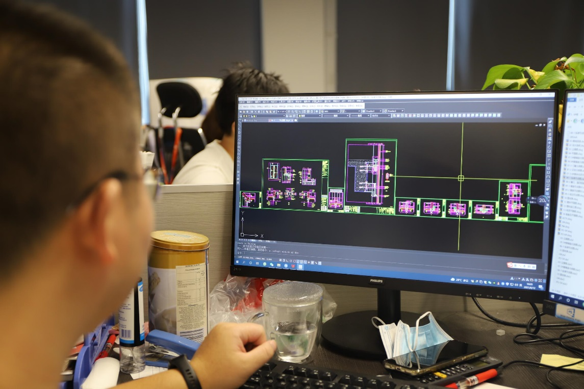 广田方特:应用自主中望CAD 2022,实现国产化替代与设计效率大提升